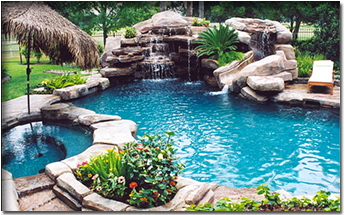 Previous Pool Project