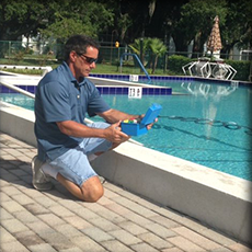 An affordable pool service in Hudson, FL